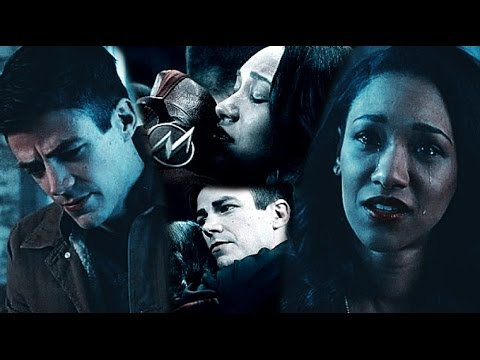 ► barry and iris    did I lose you? ◄ [3x16]