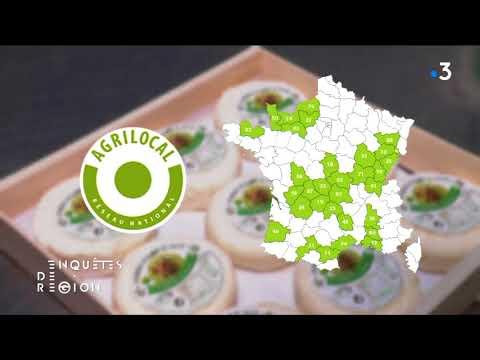 ENQUÊTES DE RÉGION - Bio et local