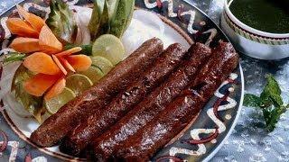 Kakori Kebab - Ramit Wassan - Chef