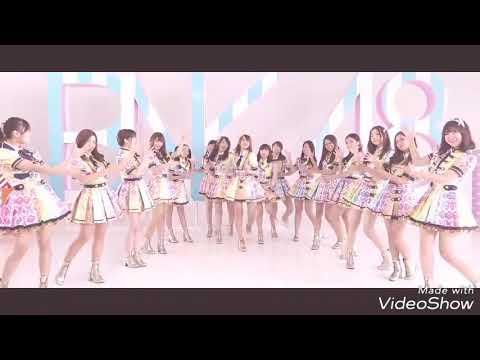 【MV Full】Koisuru Fortune Cookie คุกกี้เสี่ยงทาย / BNK48 แต่งสี