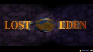 Lost Eden gameplay (PC Game, 1995)