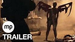 JeruZalem Trailer German Deutsch (2015)