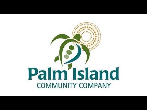 Palm Island Community Company