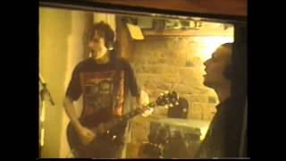 Future Stupid - Odd Ways - Cannon Fodder Album Session -1996