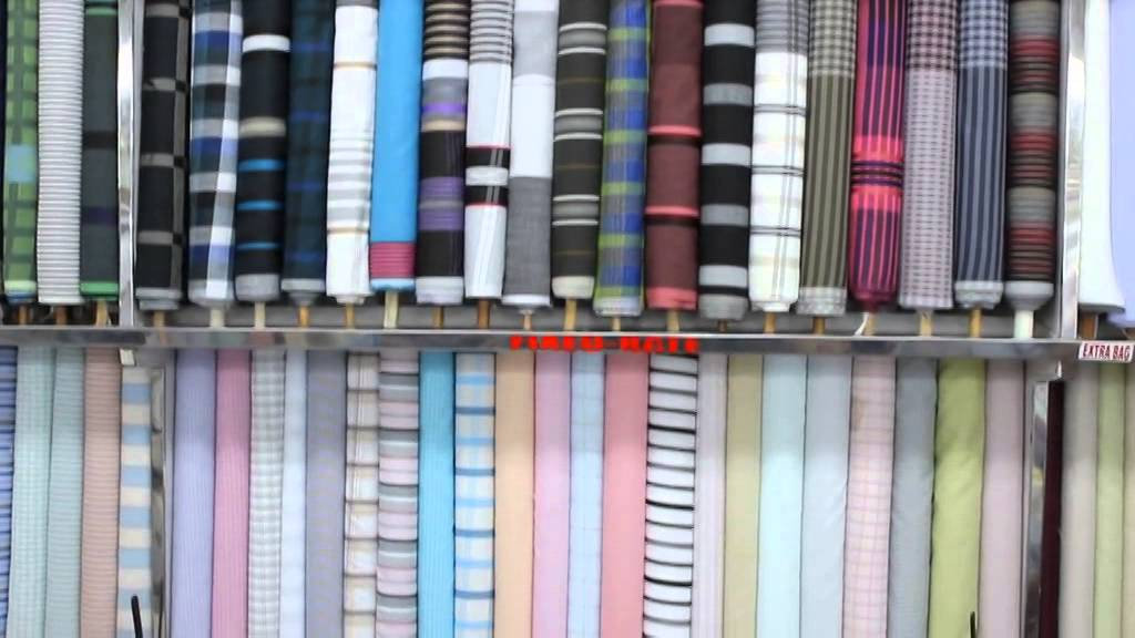 a1323b66e9e Amarjyoti (Exclusive Showroom for Suiting   Shirting - YouTube
