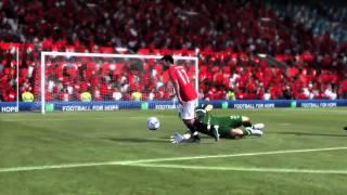FIFA 12 - Exclusive Trailer (Multi)