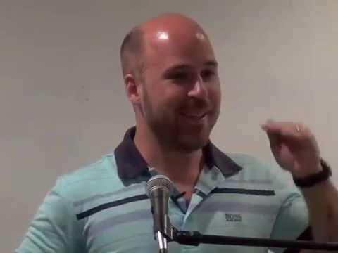 Andrei Moreira - Aprendendo a Lidar com as Emoções - CLSG/CEFA