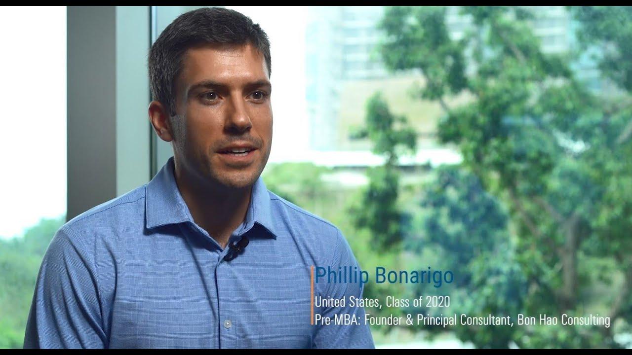 Student Sharing - Phil Bonarigo (United States)