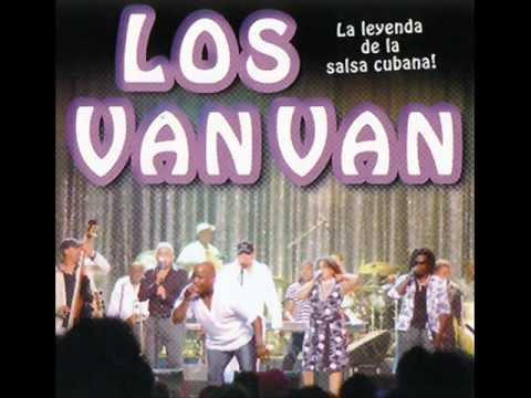 Download SABADO SENSACIONAL- LOS VAN VAN.wmv