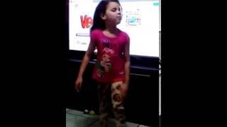 Baixar Ana clara dançando anitta BANG