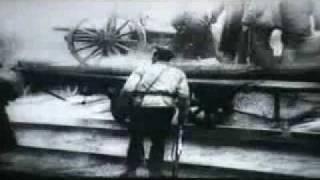 Запрещённый фильм  в России ''Хроники  Августа'' Часть-6
