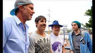 Baixar Red Hot Chili Peppers - Desiree (LEAK, SNIPPET). From Greatest Hits Sessions 2003. New Song