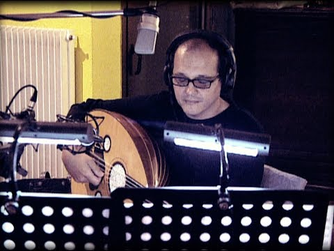"2009 - Anouar Brahem ""Dance with waves"" Live in the studio"
