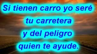 Poeta Enamorado-Grupo Uno (Con letra)