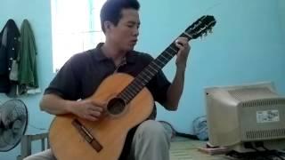 Trống Cơm - Độc tấu Guitar