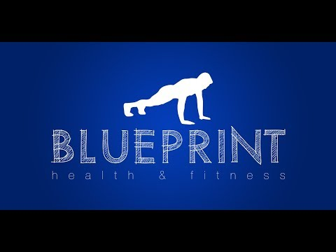 Blueprint raw episode 003 youtube blueprint health and fitness malvernweather Images