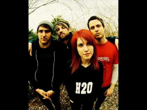 Paramore - Misery Business (Male)