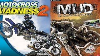 Motocross Madness 2, MUD - FIM Motorcross World Championship - Гонки Всех Времен