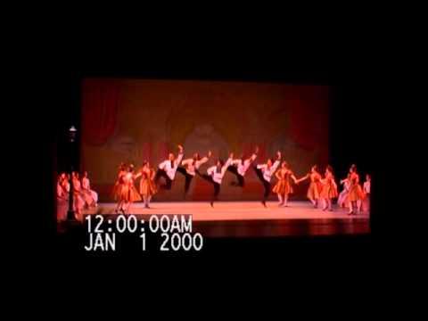 Nutcracker -Russian dance-2010