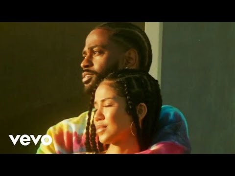 Смотреть клип Big Sean Ft. Ty Dolla $Ign, Jhené Aiko - Body Language