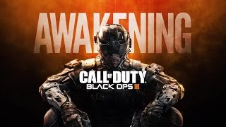 Call of Duty Black Ops 3   Awakening DLC Pack Preview Trailer (2016)