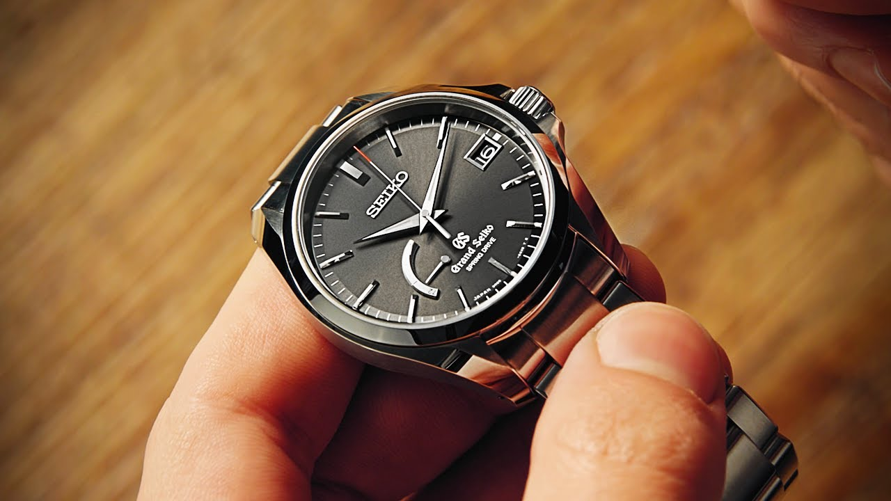 reputable site c4474 975f0 Feature: 3 Reasons Not To Buy A Grand Seiko | Watchfinder & Co.