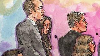 Суд решил освободить под залог вдову стрелка из Орландо, обвиняемую в содействии мужу