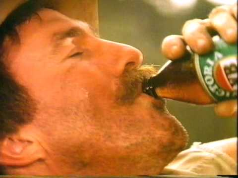 VB Beer Commercial - Australia 1995