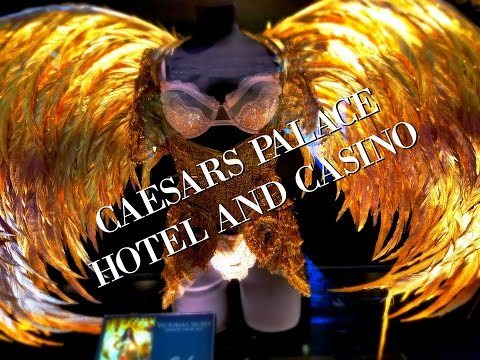 Living Life In Las Vegas : CAESARS PALACE LAS VEGAS HOTEL AND CASINO