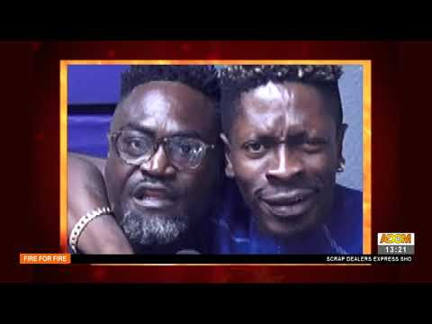 GFA, GPL and Division One Final Games Needs Eagle Eyes! - Fire 4 Fire on Adom TV (2-7-21)