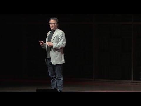 Off the grid: how I got off the grid & you can too | Lee Ponsky | TEDxCLE