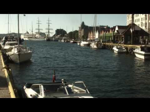 10 DAYS IN NORTHERN EUROPE PT ONE