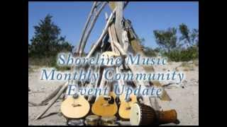 Shoreline Music Monthly - CT Gilbert & Sullivan Society - Iolanthe