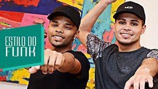 MCs Zaac e Jerry - Aquecendo (Kelvinho Deejay e DJ Redx)+Download na Descrição