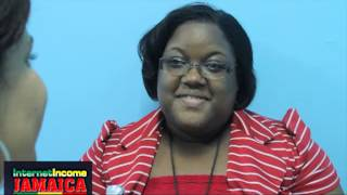 Internet Income Jamaica Testimonial - Me...