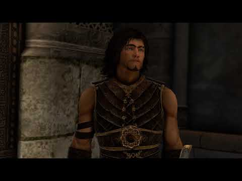 #21 Prince of Persia: The Forgotten Sands™ Digital Deluxe Edition [Gameplay] |