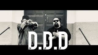 """D.B.F Presents the Official Music Video of the song """"DDD"""", by : DON BIGG feat @ElGrandeToto Music By : @LBandy Music Written & Performed By : Don Bigg ..."""