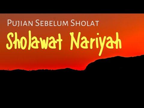 Sholawat Nariyah Nada Lain Tonton Video Ini