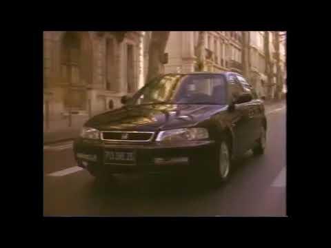 1997 Honda Domani Cm Japan