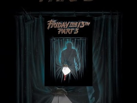 Friday the 13th Part 2 (1981) Full DVD movie