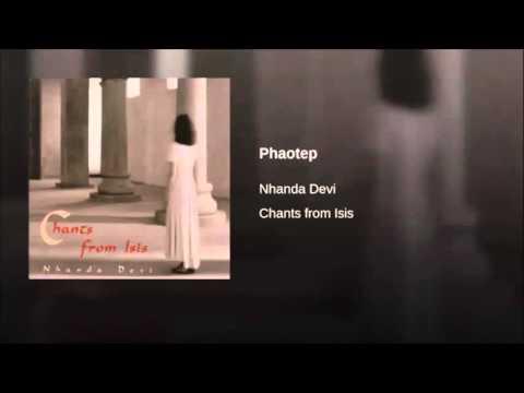 [Album] Nhanda Devi - Chants from ISIS