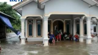 Download Video PULUHAN RUMAH DIKABUPATEN BANGKA SELATAN TERENDAM BANJIR MP3 3GP MP4