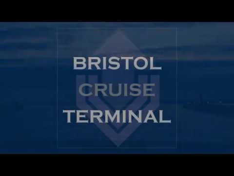 The Bristol Port Cruise Terminal