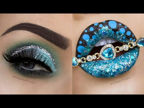 New Makeup Tutorials Compilation Beauty Tips For Every Girl 2020 17