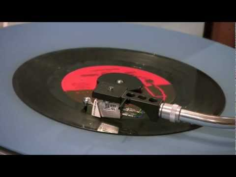 Wilson Pickett - Land of 1000 Dances - 45 RPM Original Mono Mix
