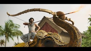 Bahubali2 Mass Intro scene Tamil HD.
