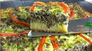MEAT CAKE IN KISWAHILI