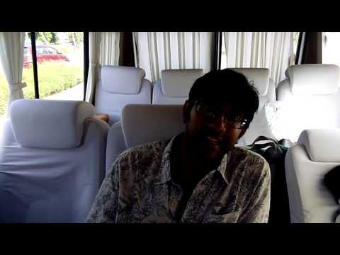 Philip Rojan Tour Guide in Cochin.
