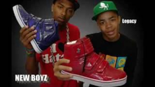 New Boyz-Dot Com