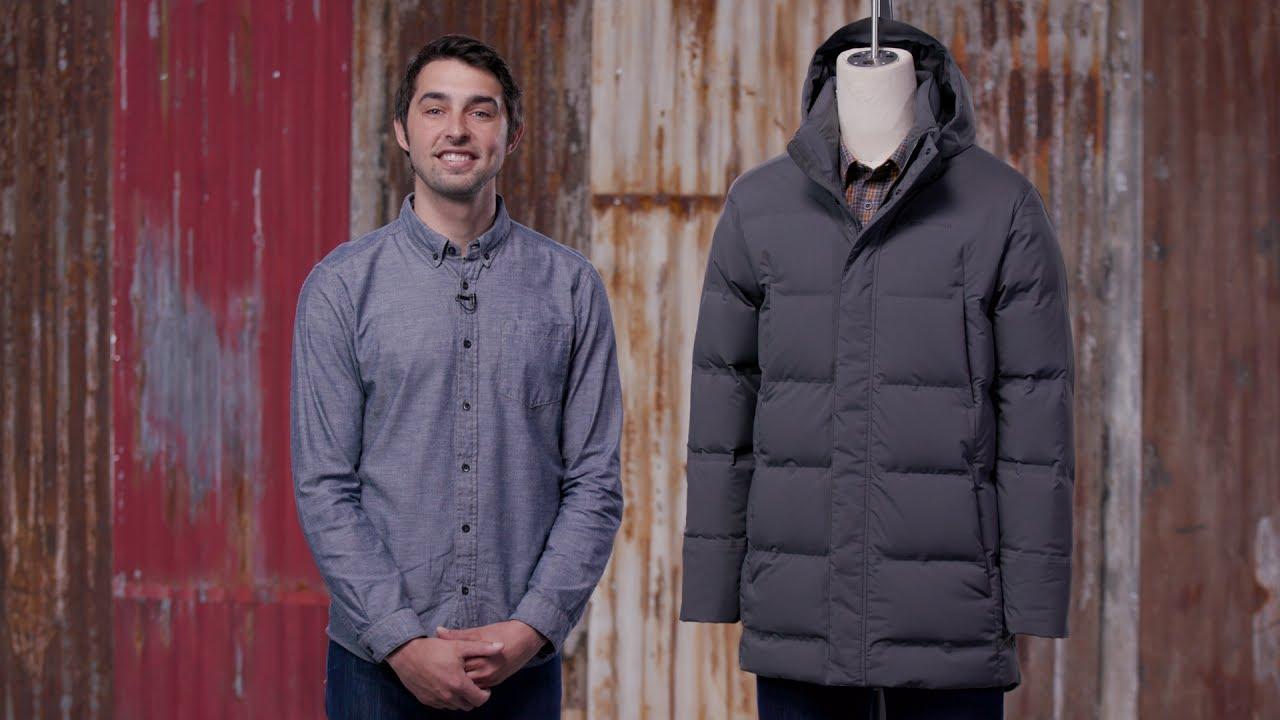 Patagonia® Women's Jackson Glacier Jacket YouTube